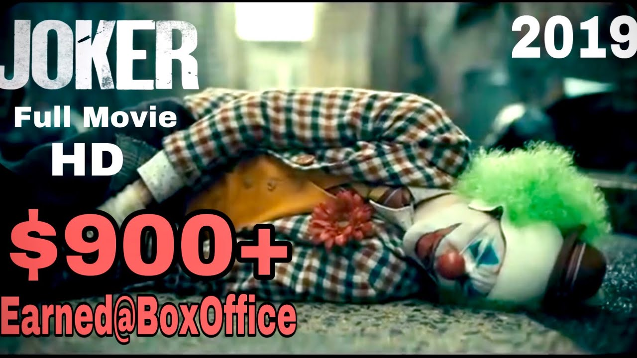 Download JOKER - 2019 full movie - Warner Bro's. Picture | Promotional Events