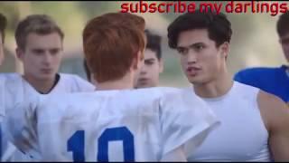 Riverdale season 2 episode 3&4 recap shown in 4 mins
