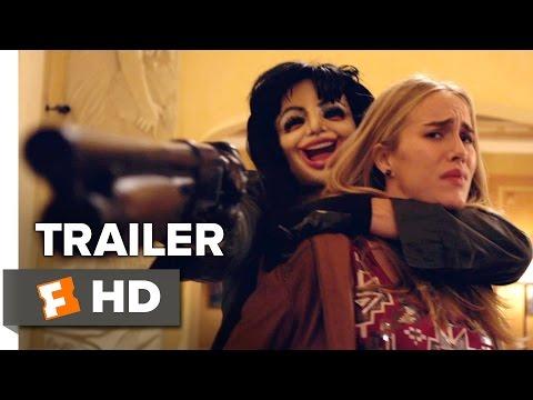 Get the Girl Official Trailer 1 (2017) - Justin Dobies Movie