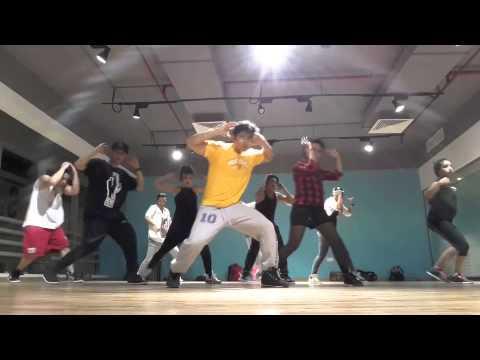 Chains Choreography   #NickJonas #Chains