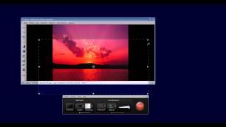 Camtasia Studio 7 - Урок 2 - Запись видео(http://photo.neknek.org .Уроки на этом сайте - собраны по тематике, теория и практика Photoshop и не только... Сайт автора:..., 2012-04-10T09:56:54.000Z)