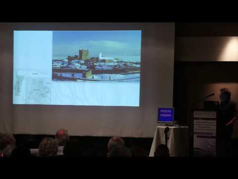 The Genetic Heritage of Portuguese Crypto-Jews - Antonio Amorim