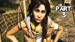 Far Cry 4 Walkthrough Gameplay Part 3 - Propaganda - Campaign Mission 3 (PS4)