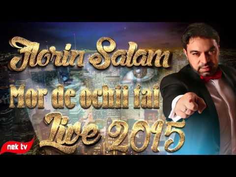 FLORIN SALAM - Mor de ochii tai (LIVE)