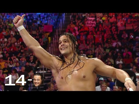 A look at Bo Dallas
