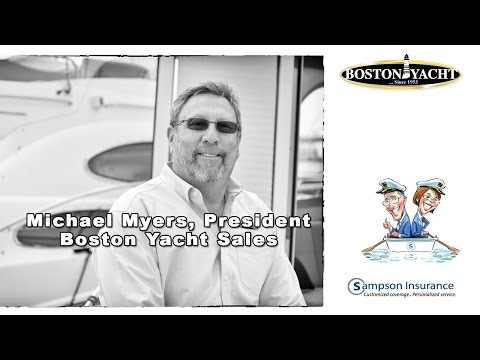 Boston Yacht Sales on Business and MA Boat Insurance