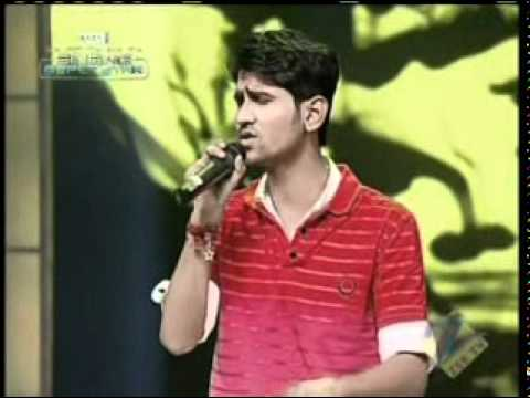 Khuda Jaane by Abhishek & Sugandha (Zee...