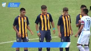 [ INFERIORES AFA 8va DIVISIÓN ] Atlético Tucumán vs Rosario Central