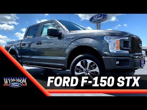 🚨 NEW 2019 Ford F-150 STX Magnetic | Wynn Odom Ford
