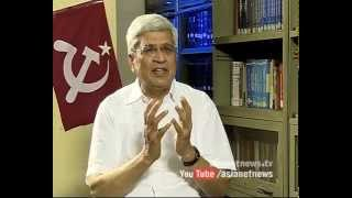 Interview with Prakash Karat