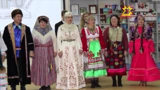 Учителя родных языков со всей России дали мастер-класс по своему предмету