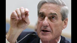 En Vivo:  Rueda de prensa del fiscal general sobre publicación del reporte de Mueller