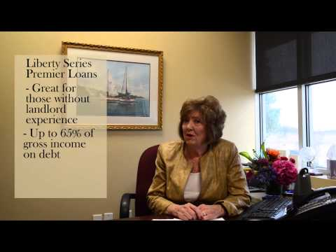 Service First Mortgage - Liberty Series Premier Loans