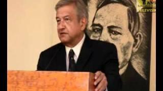 Andrés Manuel López Obrador conferencia de prensa Elecciones del Estado de México 1/2