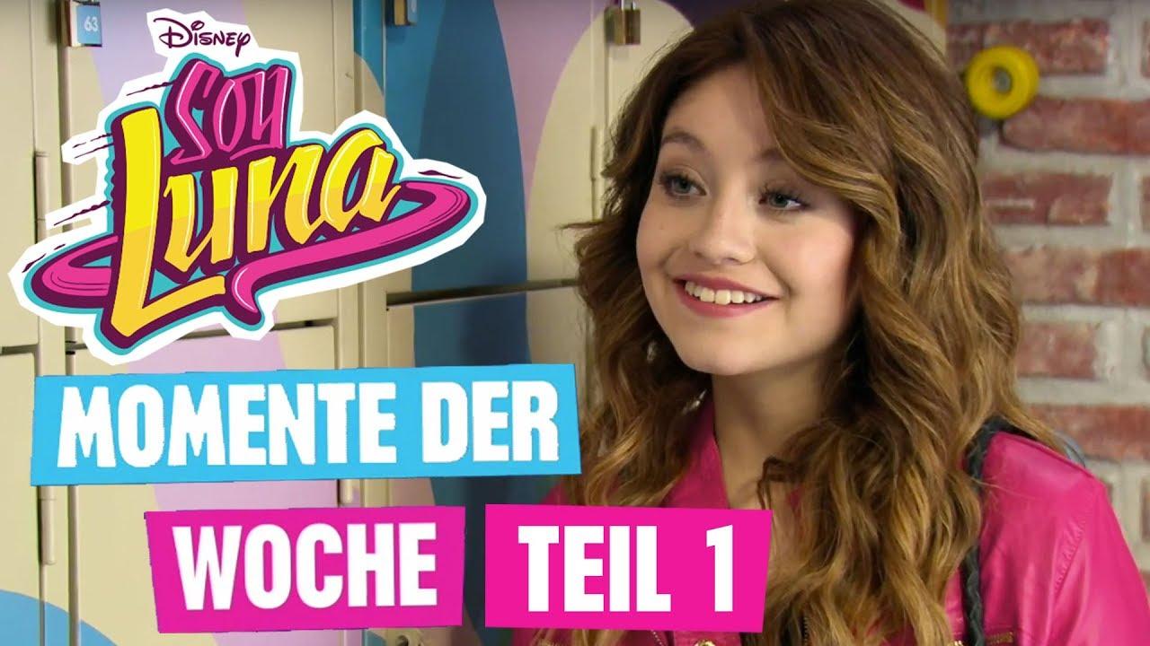 Soy Luna Staffel 3