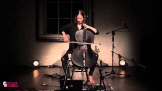 JULIA KENT - open recording session