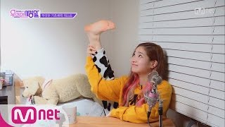 [TWICE Private Life] TWICE's Yoga is also Like OOH-AHH?! EP.02 20160308 thumbnail