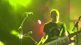 Belle & Sebastian - The Book Of You (22-10-2015,Teatro Caupolicán,Santiago)