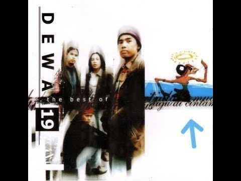 Dewa 19 - Ari Laso  || FULL ALBUM ||  Elang, Kirana - Pandawa Lima