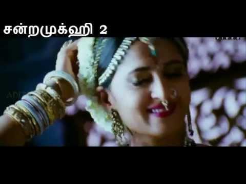 Nagavalli - Tamil Dubbed ( Song Rara)