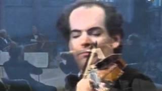Ф.Мендельсон - Струнный октет (1825) - 1 Allegro moderato, ma con fuoco