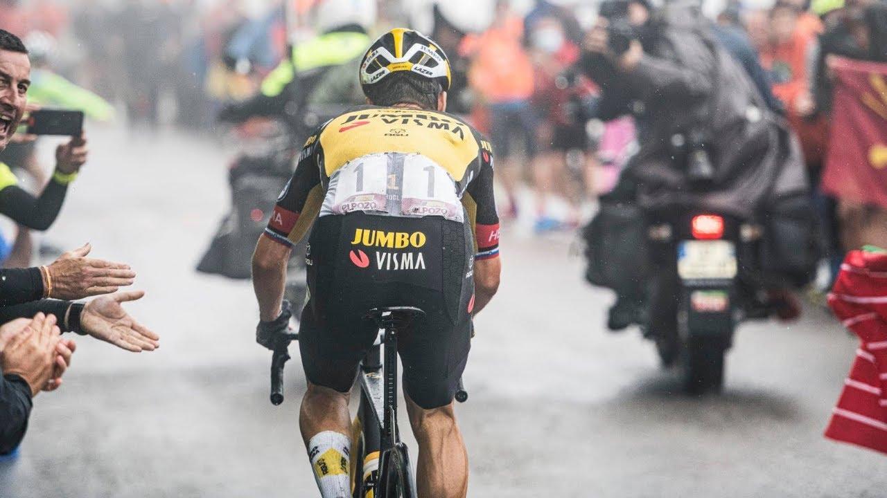 Inside Peleton   Cycling Workout Motivation   2021