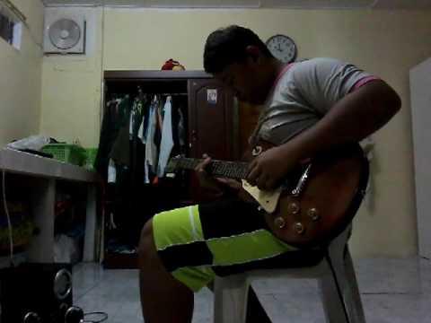 Pengerindu Enda Bebagi - Taju Remaong (Solo Cover)