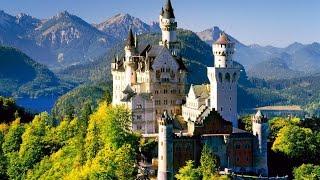 Os 10 Castelos mais Incríveis da Europa