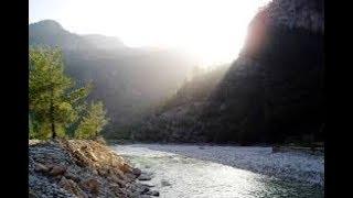 Природные условия Северного Кавказа. География 9 класс