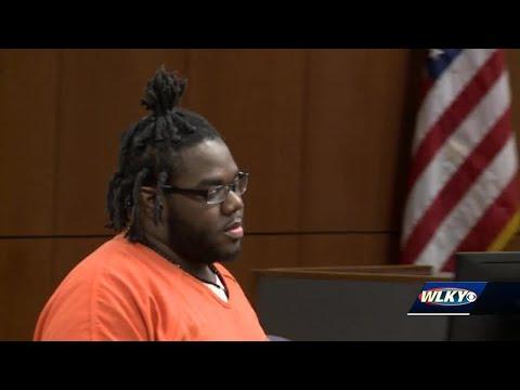 Louisville man sentenced to life for 2017 murder