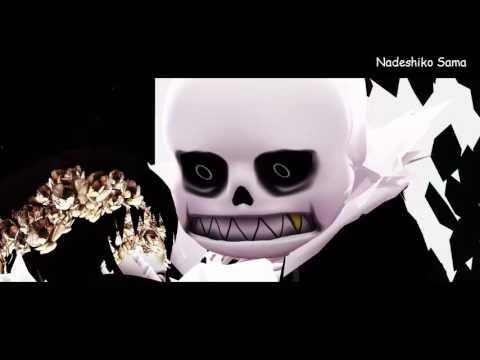 [MMD Undertale] Flowerfell