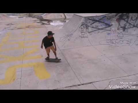 Carlos CézarXaulin fs nose grind