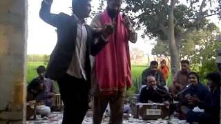 Qari waheed chisti Qari.Adeel Chishti baba amb saen thikriwala 2015