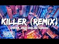 Eminem - Killer Remix Lyrics ft. Jack Harlow, Cordae