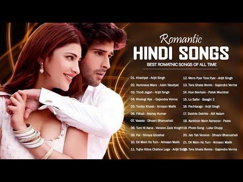 Hindi Songs October 2020 ❤️ Romantic Bollywood Love Songs Full Abum | Arijit Singh, Jubin Nautiyal