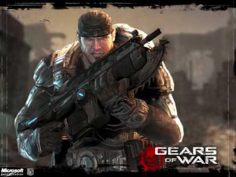Gears Of War-Fish In A Barrel