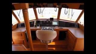 HALCYON 55' Fleming Pilot Yacht