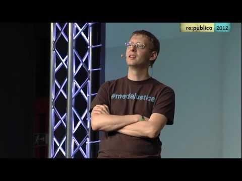 re:publica 2012 - Media Ecology and the Occupy Movement on YouTube