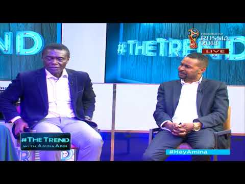 #theTrend: Sam Fan Thomas, 5 decades in the music industry and still going