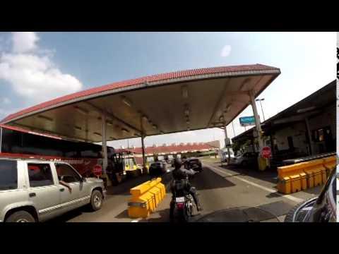 Trip to Monterrey Mexico May 7, 2015