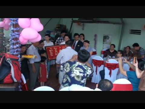 Đám cưới bạc Tuấn Tú-Tap 2.wmv