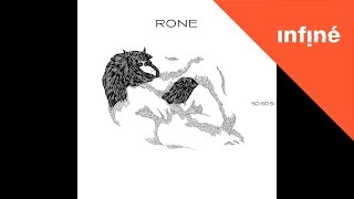 Rone - So So So
