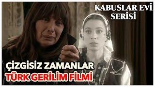 Çizgisiz Zamanlar - Türk Gerilim Filmi (Tek Parça)
