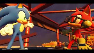 Sonic Forces QuickEST Play
