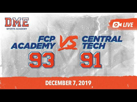 FCP vs Central Tech