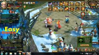 Wartune - Event Sacred Gold Tree HACKER 2016
