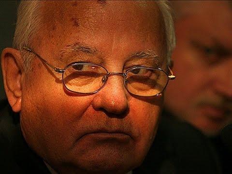 Горбачёв двоюродный брат