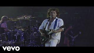 Peter Maffay - HBF Blues (Live)