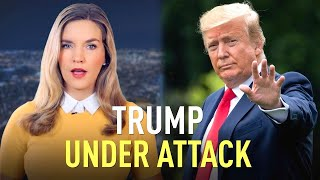 Exposed Why President Trump Is Under Constant Attack By Media And Politicians