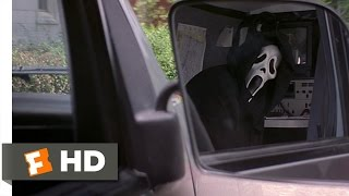 Scream 2 (7/12) Movie CLIP - One of the Big Boys (1997) HD